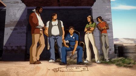 觀賞重聚。第 1 季第 6 集。