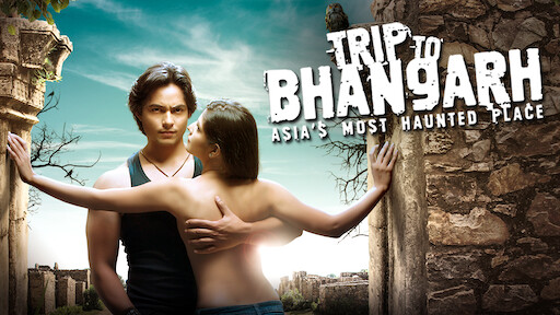 Trip to Bhangarh: Asia's Most Haunted Place
